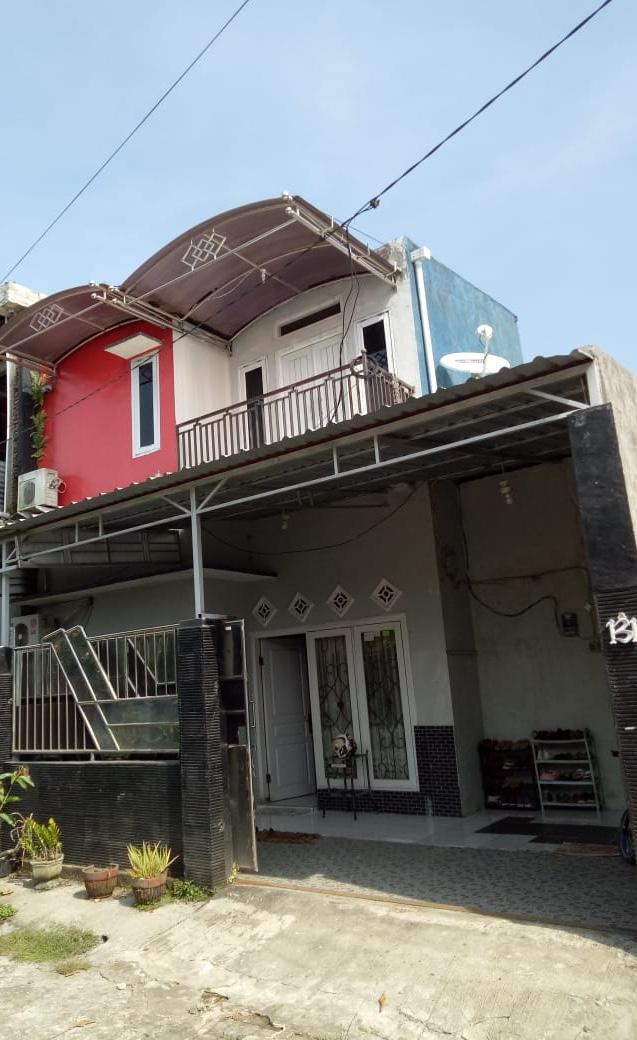 Rumah Siap huni, di BTN Elit Rinjani Sesela Lombok Barat Full Bangunan Renovasi