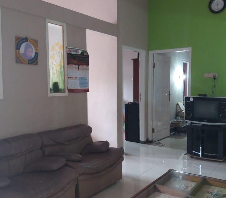 Alamat rumah jl. Sutomo 55 Grya Praja Asri Jatisela 83351 (17)
