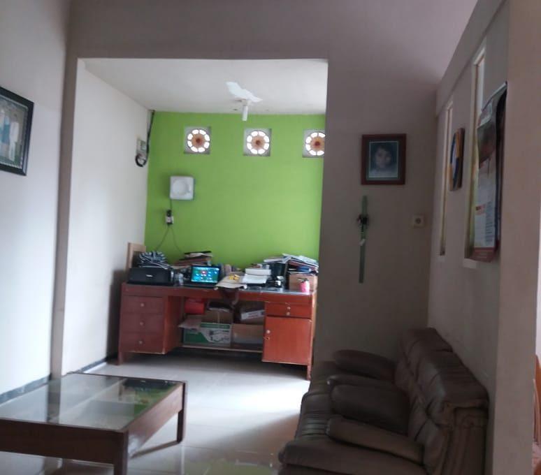 Alamat rumah jl. Sutomo 55 Grya Praja Asri Jatisela 83351 (20)