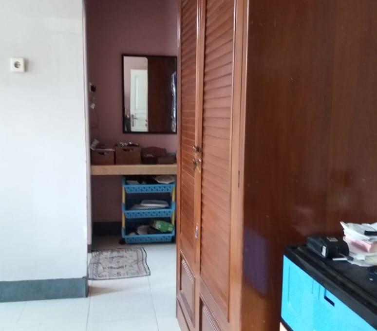 Alamat rumah jl. Sutomo 55 Grya Praja Asri Jatisela 83351 (23)