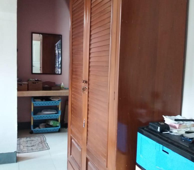 Alamat rumah jl. Sutomo 55 Grya Praja Asri Jatisela 83351 (27)