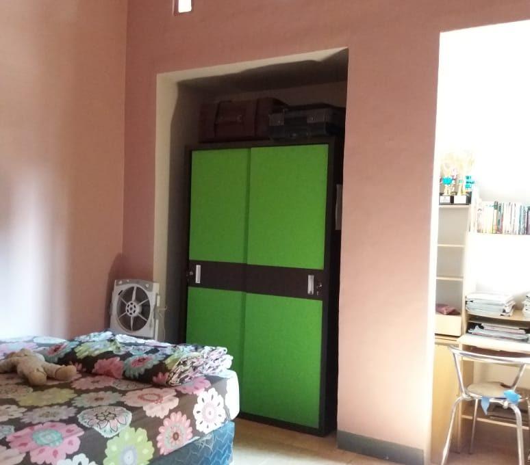 Alamat rumah jl. Sutomo 55 Grya Praja Asri Jatisela 83351 (33)