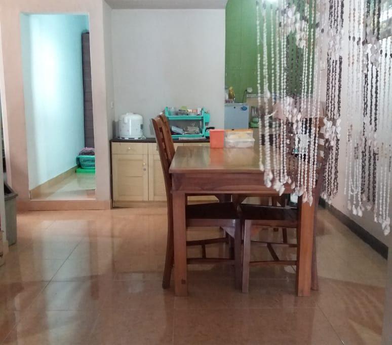 Alamat rumah jl. Sutomo 55 Grya Praja Asri Jatisela 83351 (42)