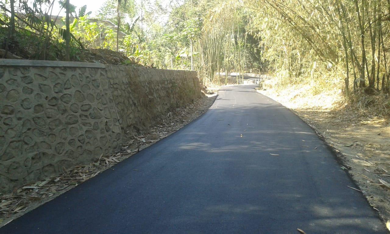 Lokasi tamansari , Utara Pura Majapahit Gunungsari37 Are