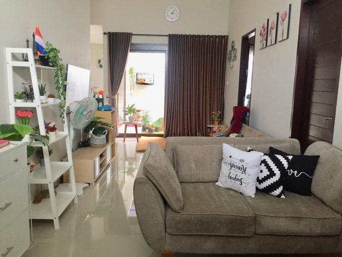 Adisucipto Regency 70 / 140 + meubeler siap pakai