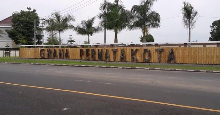 Graha Permata Kota, Perumahan Strategis di Tengah Kota Mataram