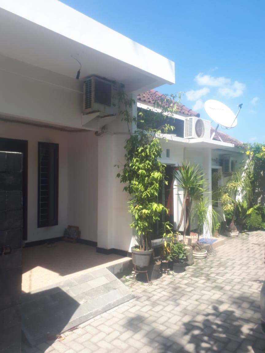 Rumah nyaman,  lokasi karang Pule kota Mataram