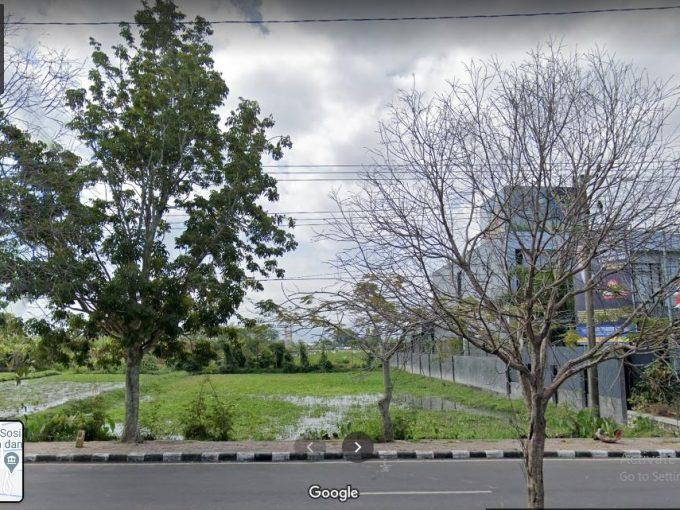lokasi sebelah badan narkotika prop. ntb 12,5 are pinggir jalan lingkar